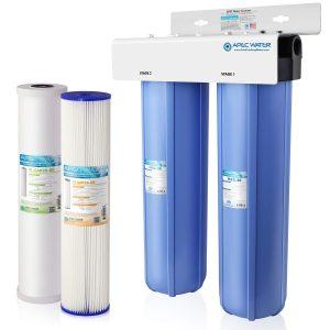 APEC 2-Stage Filter