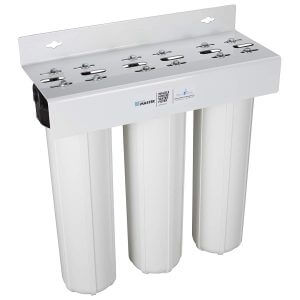 Home Master 3 Stage Filtration System