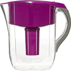 brita large filter pitcher