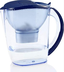 ehm ultra alkaline pitcher
