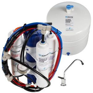 Home Master TMAFC Reverse Osmosis