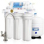 APEC Reverse Osmosis Filter