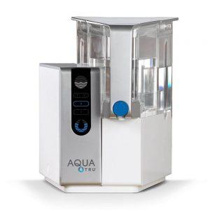 AQUA TRU Countertop Filtration System
