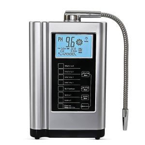AquaGreen Alkaline Machine AG7.0 Silver