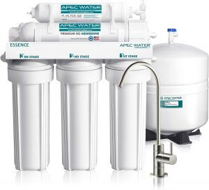 APEC Reverse Osmosis Water Filter