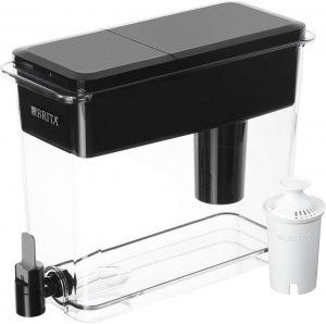 Brita Ultra Max Filtering Dispenser