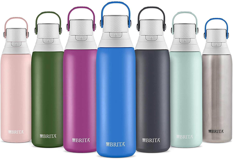 Brita Filtering Water Bottle Review 2