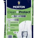Morton Salt Morton F124700000g Clean & Protect