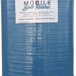 Mobile-Soft-Water Portable