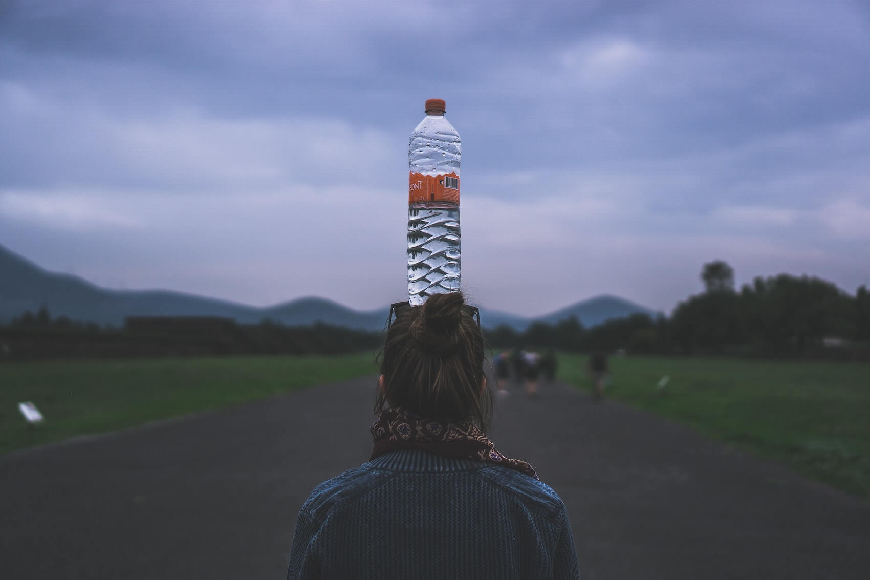 Effects of Bottled Water on Your body